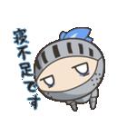 スクリューくん(個別スタンプ:16)