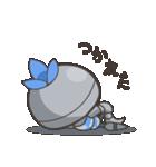 スクリューくん(個別スタンプ:36)