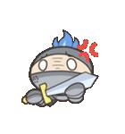 スクリューくん(個別スタンプ:40)