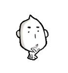 コメつぶん太(個別スタンプ:35)