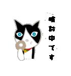 飼いネコさん(個別スタンプ:25)