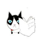 飼いネコさん(個別スタンプ:36)