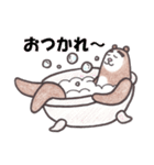レッツゴー!いたち君(個別スタンプ:06)