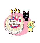 猫のレイちゃん 「季節のイベント」セット(個別スタンプ:1)