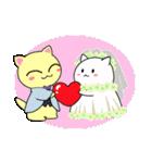 猫のレイちゃん 「季節のイベント」セット(個別スタンプ:02)