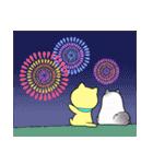 猫のレイちゃん 「季節のイベント」セット(個別スタンプ:26)
