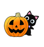 猫のレイちゃん 「季節のイベント」セット(個別スタンプ:31)