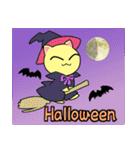 猫のレイちゃん 「季節のイベント」セット(個別スタンプ:33)