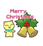 猫のレイちゃん 「季節のイベント」セット(個別スタンプ:38)
