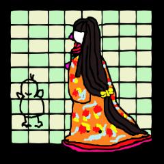 ピピピ ペニー NO.3