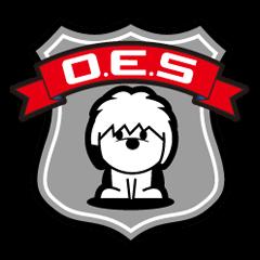 ムク犬 OES