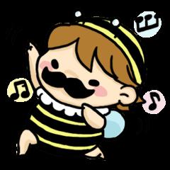ミツバチの王子様2