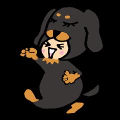 キグみーちゃん