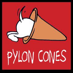 PAILONCONES