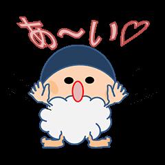 ききちゃ~ん!!