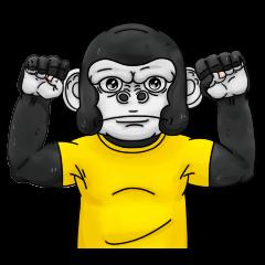 Gorilla!!
