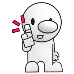 Mono man