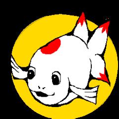 金魚のランラン♪