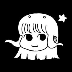 [LINEスタンプ] にゃらっぺそちゃん (1)