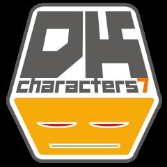 DK characters7