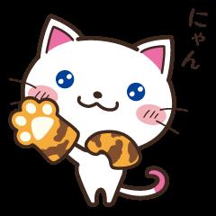 ネコのネネコ
