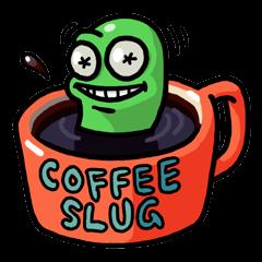 COFFEE SLUG
