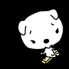 犬のシロッチ~既読スルー・待ち合わせ編~