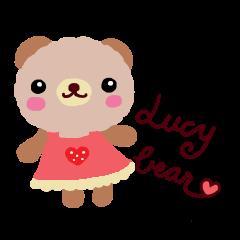 くまのルーシー