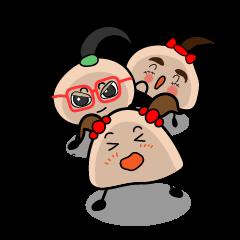 包々☆姉妹(パオパオ☆シスターズ)