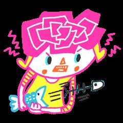 ラブ・ランチ 〜女子力アップパック〜