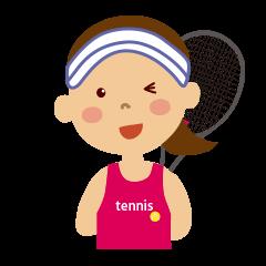 テニスっこ2