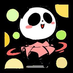 パンダのノンノ