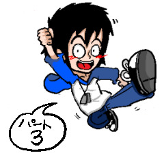 [LINEスタンプ] 楽しもう!SMooCHフレンズ! (1)