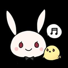 うさぴよ吹奏楽団