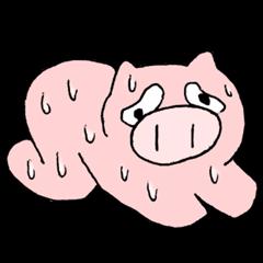 豚トロの夏