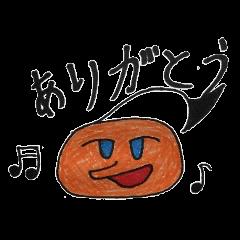♪おんぷ家族♪