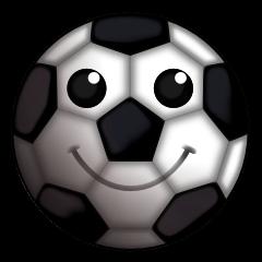 サッカーボール倶楽部