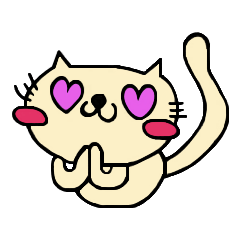 OL猫キャルの日常