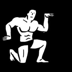 筋肉×敬語 2