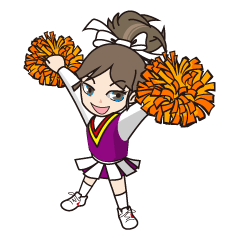 We Love Cheer