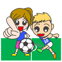 サッカー&フットサルチーム連絡用
