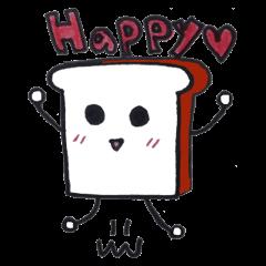 かわいいパン