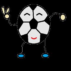 サッカーボール・ボーイ(SBB)