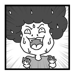 『Emotions』1コマ漫画
