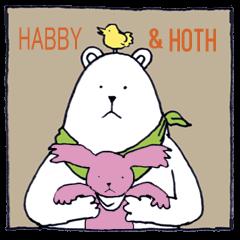 Habby & Hoth 2