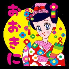 関西弁ハッピーガールズ Part2