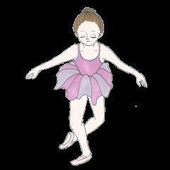 Ballet Is My Life