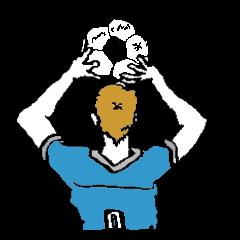 サッカーさん