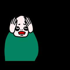 悲しきモンスター