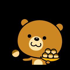 関西弁なクマ3